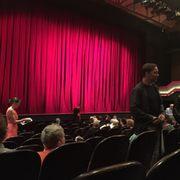 The Exterior Photo Of Joyce Theater New York Ny United States