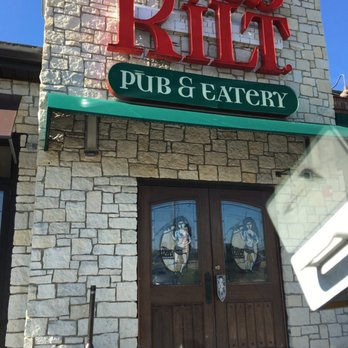Kilt Bathroom Sign tilted kilt pub & eatery - 40 photos & 106 reviews - sports bars