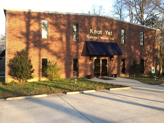 Knot Yet Cabinet Works - Cabinetry - 230 Hands Mill Hwy, Rock Hill ...