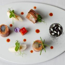 Restaurant Flaveur -- Nice Restaurants