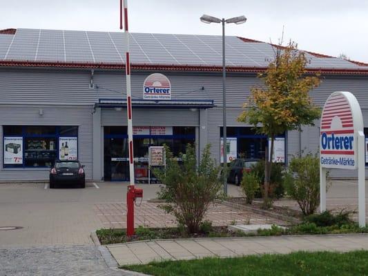 Orterer - Getränkemarkt - Banater Str. 3, Geretsried, Bayern ...