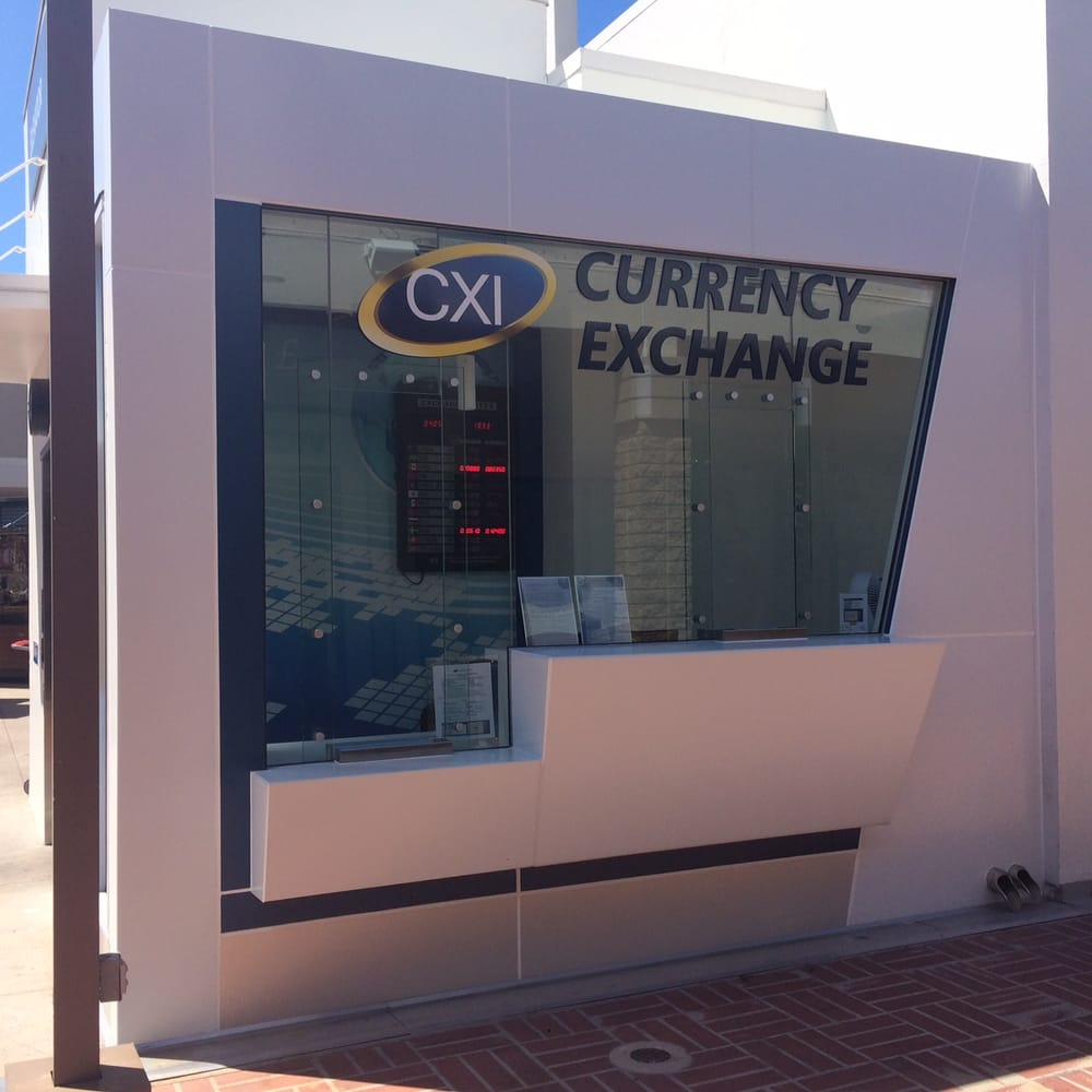 SD Money Exchange - San Ysidro - San Diego, CA - Yelp