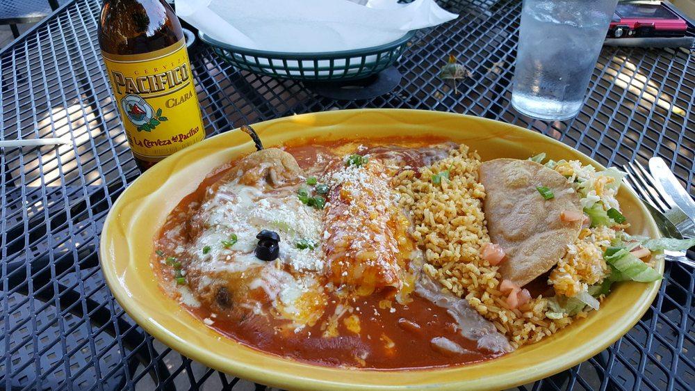 Astorga's Mexican Restaurant: 2206 N Sierra Hwy, Bishop, CA
