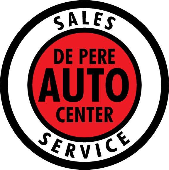 De Pere Auto Center: 705 George St, De Pere, WI
