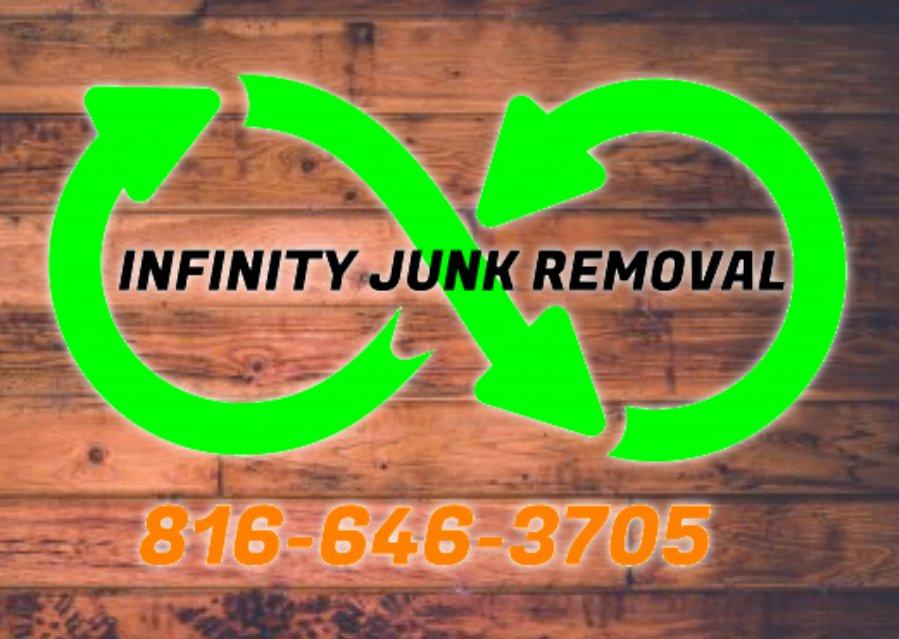 Infinity Junk Removal: Saint Joseph, MO