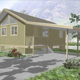 Photo Of Island Package Homes Hilo Hi United States Model 320
