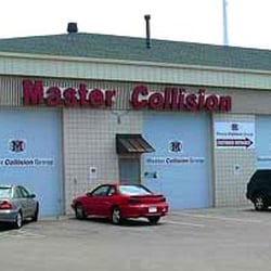 Photo Of Master Collision Chanhen Mn United States