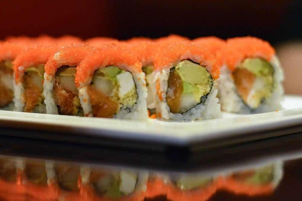 I Love Sushi Japanese Cuisine