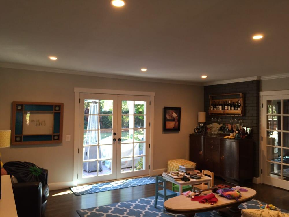 Genial Photo Of Imagine Construction   Danville, CA, United States. Living Room    Raised