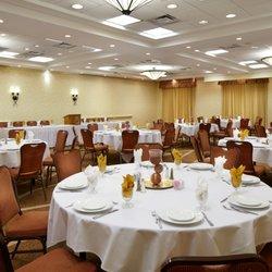 Photo Of Hilton Garden Inn Savannah Midtown   Savannah, GA, United States.  Ballroom