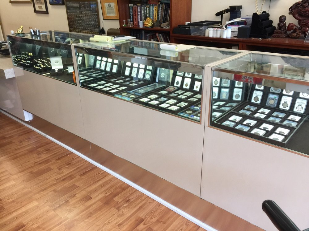 Coin Exchange: 267 S Central Ave, Hartsdale, NY