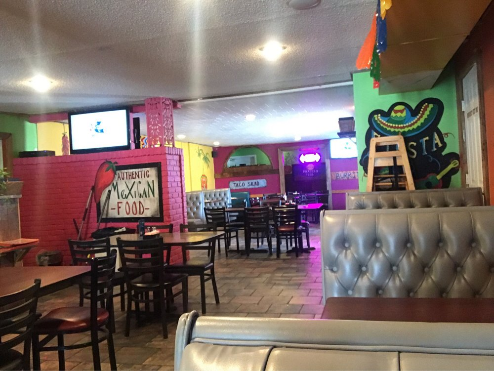 El Bracero: 530 US Hwy 61, New Madrid, MO