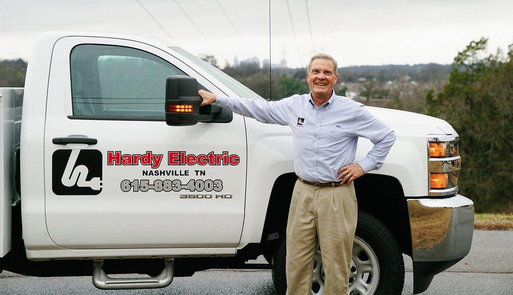Hardy Electric