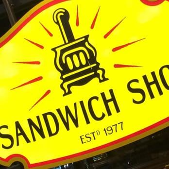 Potbelly Logo potbelly sandwich shop - 36 photos & 47 reviews - sandwiches