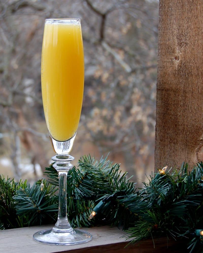 Mimosa Drink: 119 Photos & 272 Reviews