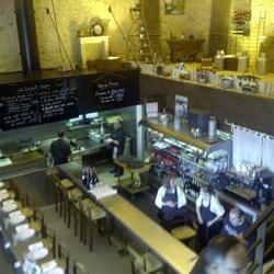 Les Tables du Bistrot - Limoges, France