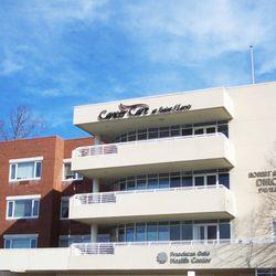Saint Clare S Denville Hospital 39 Reviews Hospitals 25 Pocono