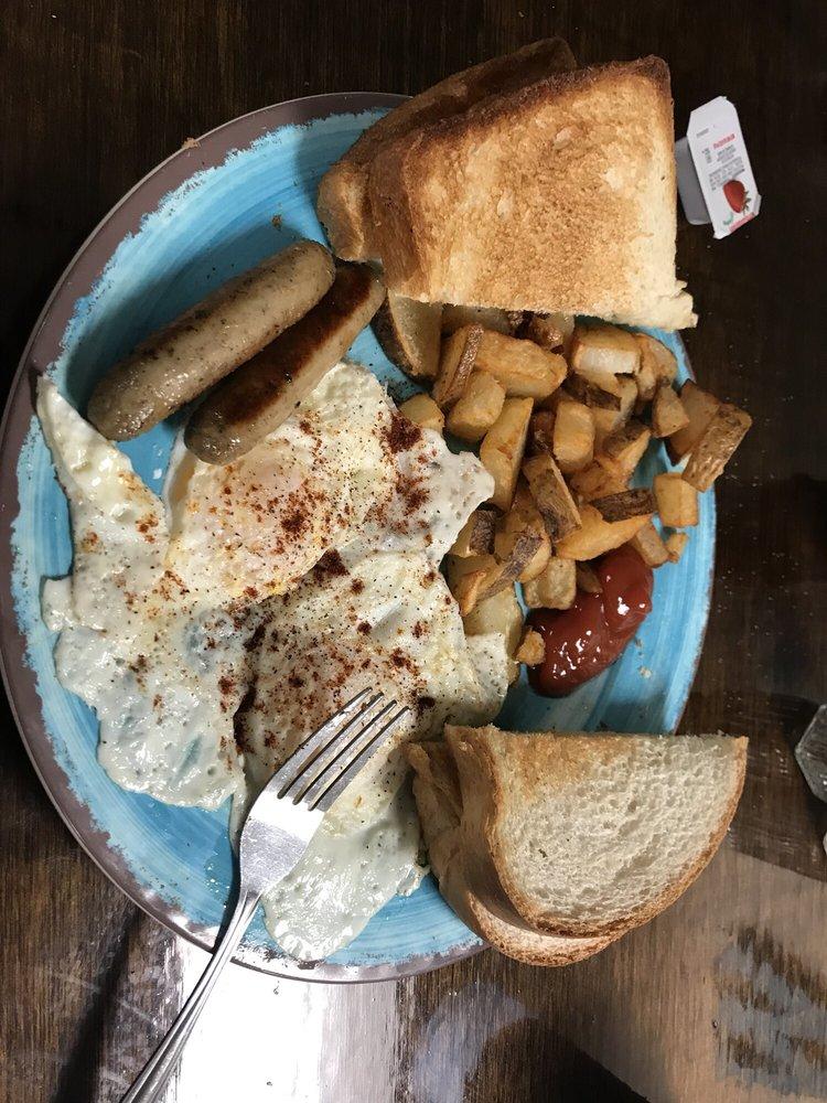 Westside Diner: 6301 W M 72 Hwy, Grayling, MI