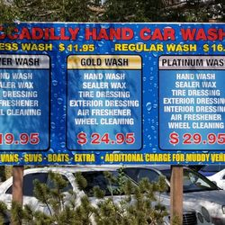 Piccadilly Hand Car Wash 40 Photos Amp 39 Reviews Auto