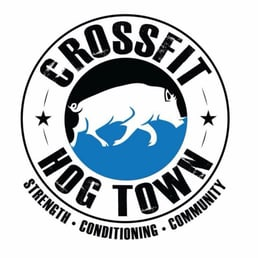 crossfit hog town hiit intervalltraining 122 n church st lexington nc vereinigte. Black Bedroom Furniture Sets. Home Design Ideas