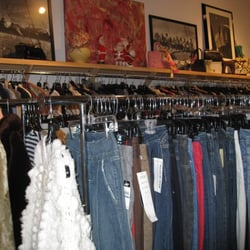 coco couture closed vintage second clothing