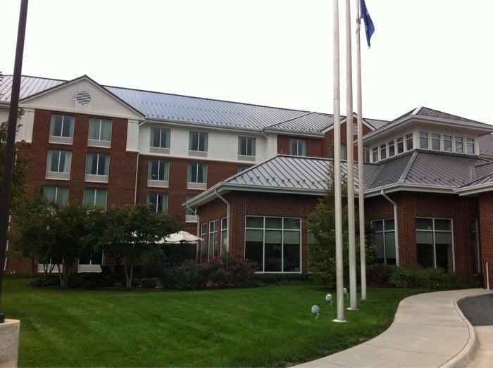 Hilton garden inn charlottesville yelp for Hilton garden inn charlottesville