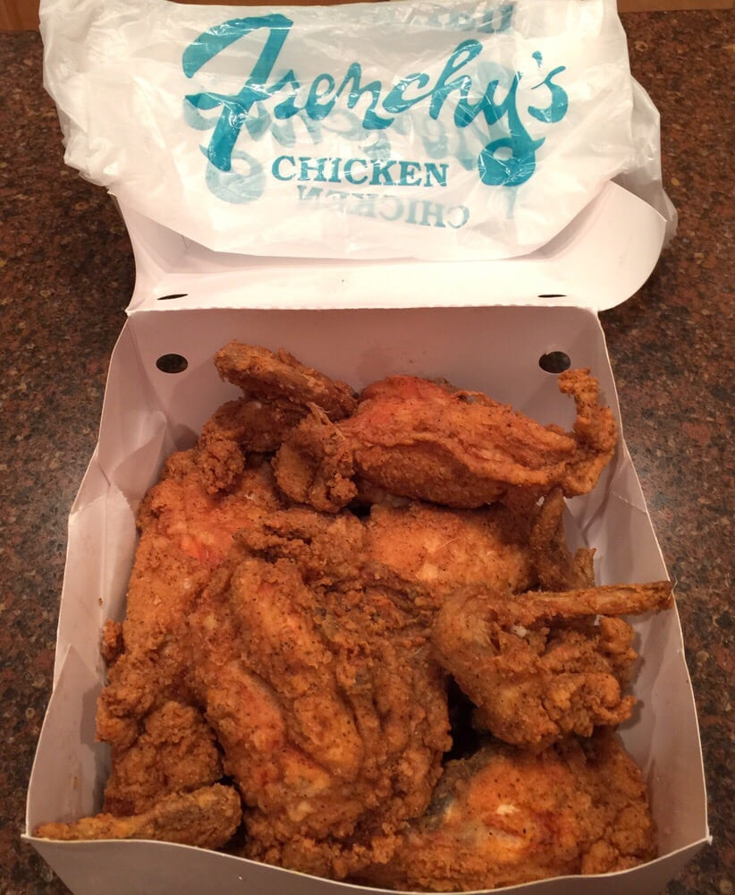 Photo of Frenchy's Chicken - Pearland, TX, United States
