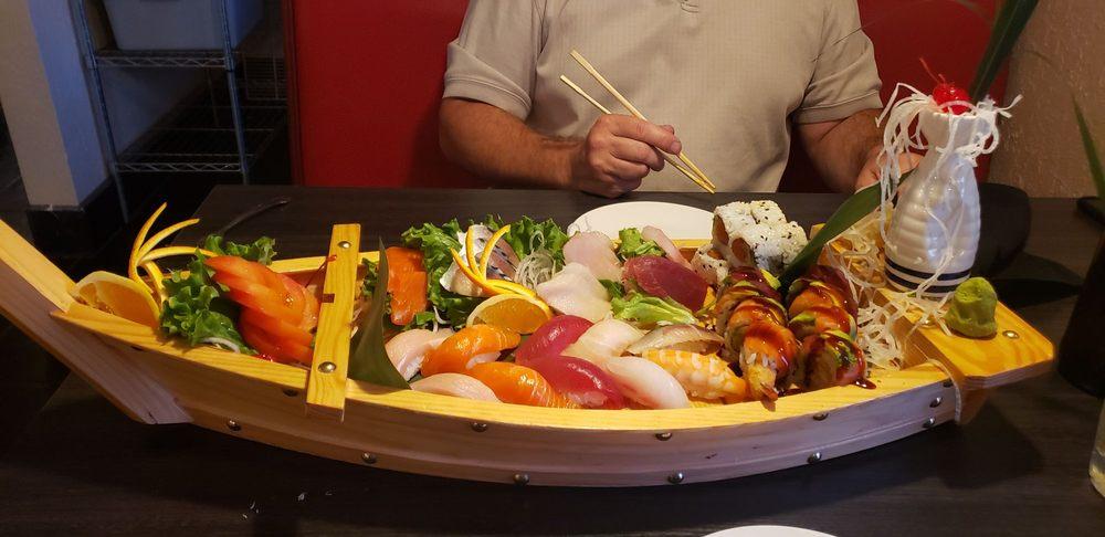 Fujimoto Restaurant: 10151 Beaumont Ave, Cherry Valley, CA