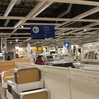Ikea 215 photos 316 reviews furniture shops 1000 for Elizabeth new jersey ikea