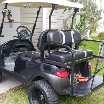 Sunshine Golf Car - 2019 All You Need to Know BEFORE You Go ... on walt disney world golf cart, hilton head golf cart, ocala golf cart, auburn golf cart,