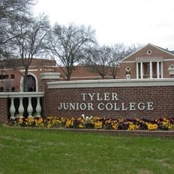 Photo of Tyler Junior College - Tyler, TX, United States. Best place to