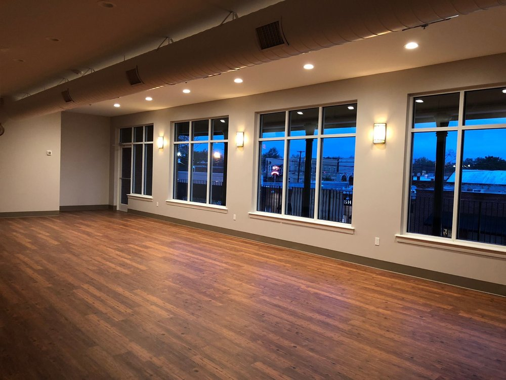 Social Spots from Downtown Yoga