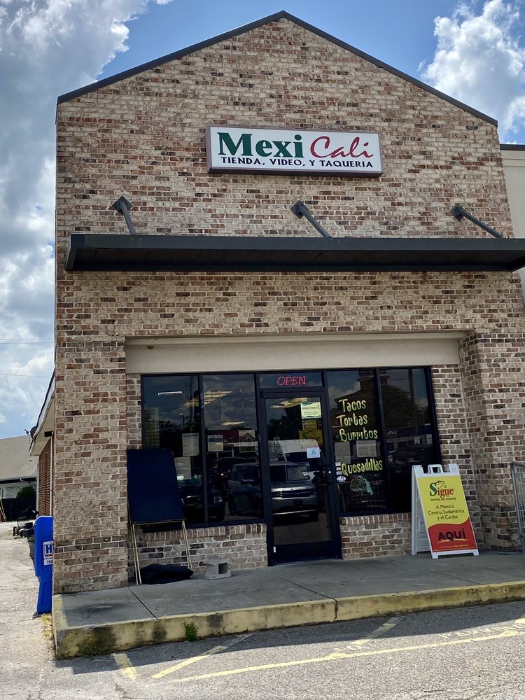 Mexicali Mexican Grocery: 1927 Whiskey Rd, Aiken, SC
