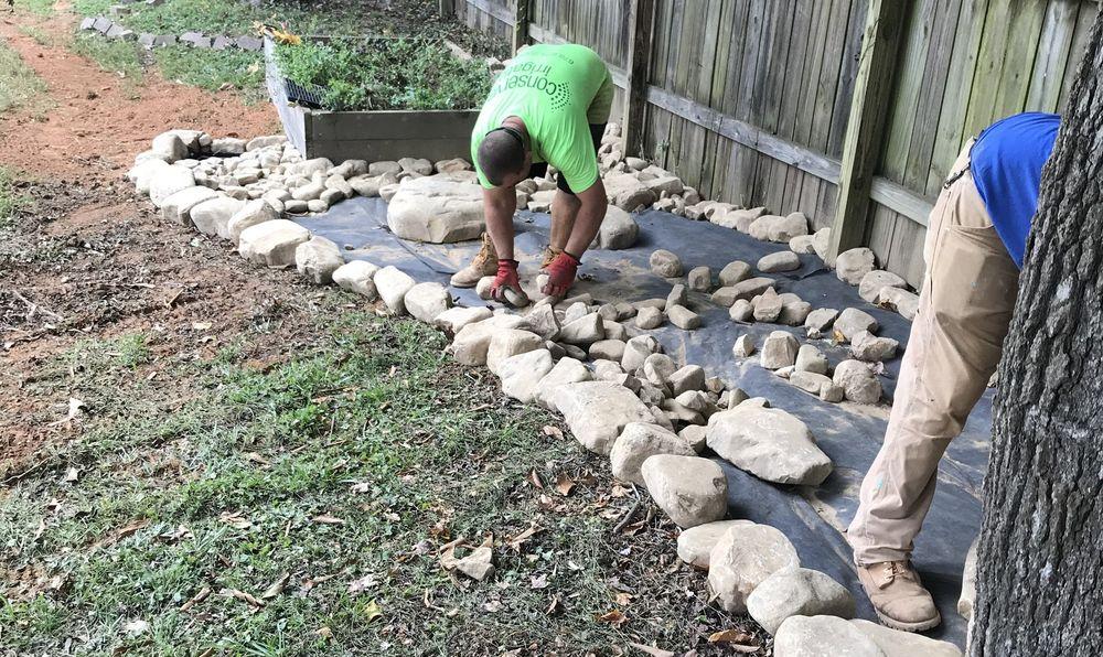 Conserva Irrigation - North Atlanta: 4485 Commerce Dr, Buford, GA