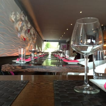 Osha thai restaurant bar geschlossen 325 fotos 722 for Elite food bar 325 east 48th street