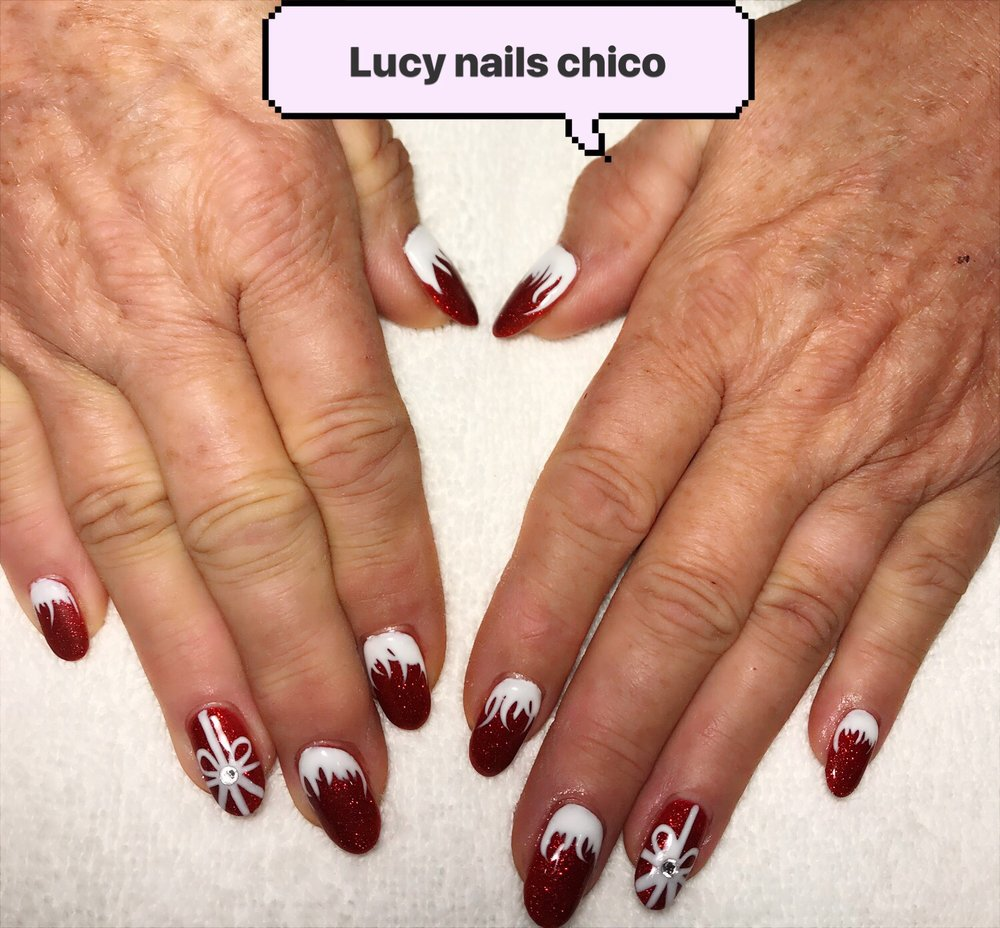 Lucy Nails & Spa: 973 East Ave, Chico, CA