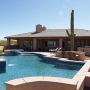 Pools By Design - Hot Tub & Pool - 3031 W Ina Rd, Casas Adobes ...