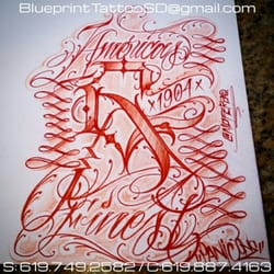 Blueprint tattoo studio 26 photos 13 reviews tattoo 1522 photo of blueprint tattoo studio el cajon ca united states malvernweather Choice Image