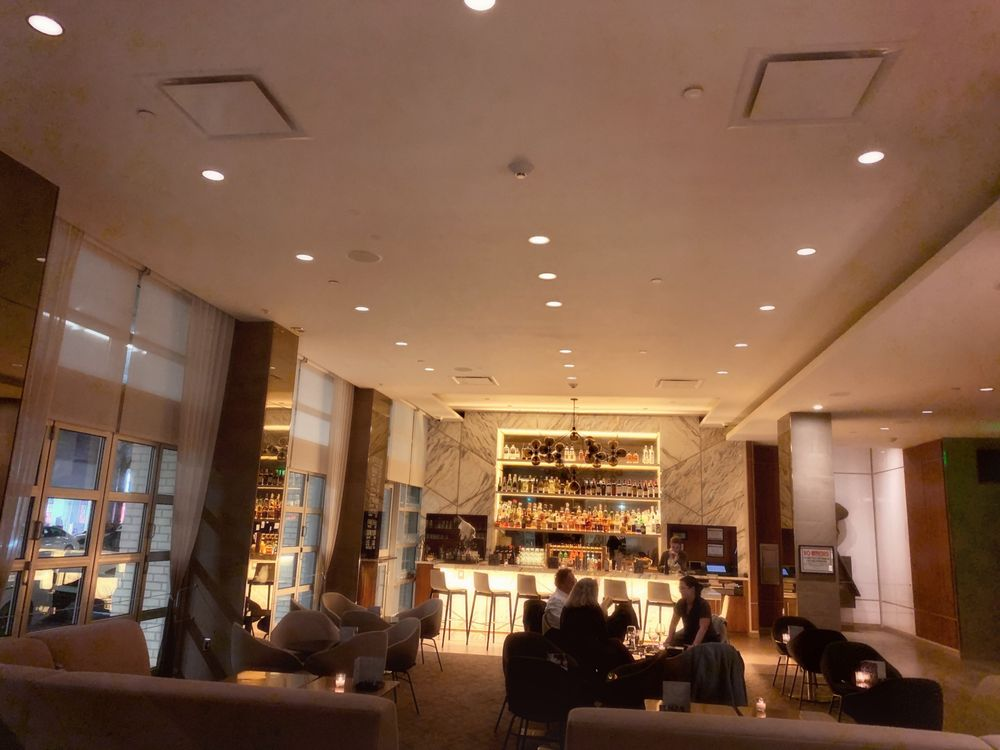 Photo of AC Lounge: Portland, OR