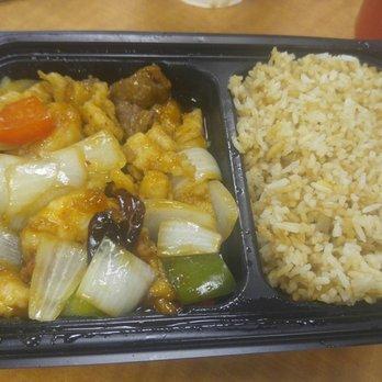 Chinese Food Alpharetta Hwy