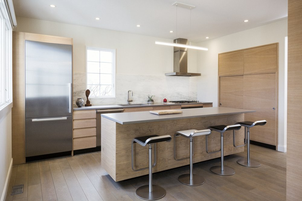 J.THOM Residential Design & Materials