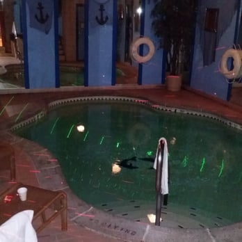 Photo Of Inn Of The Dove   Bensalem, PA, United States. The Pool