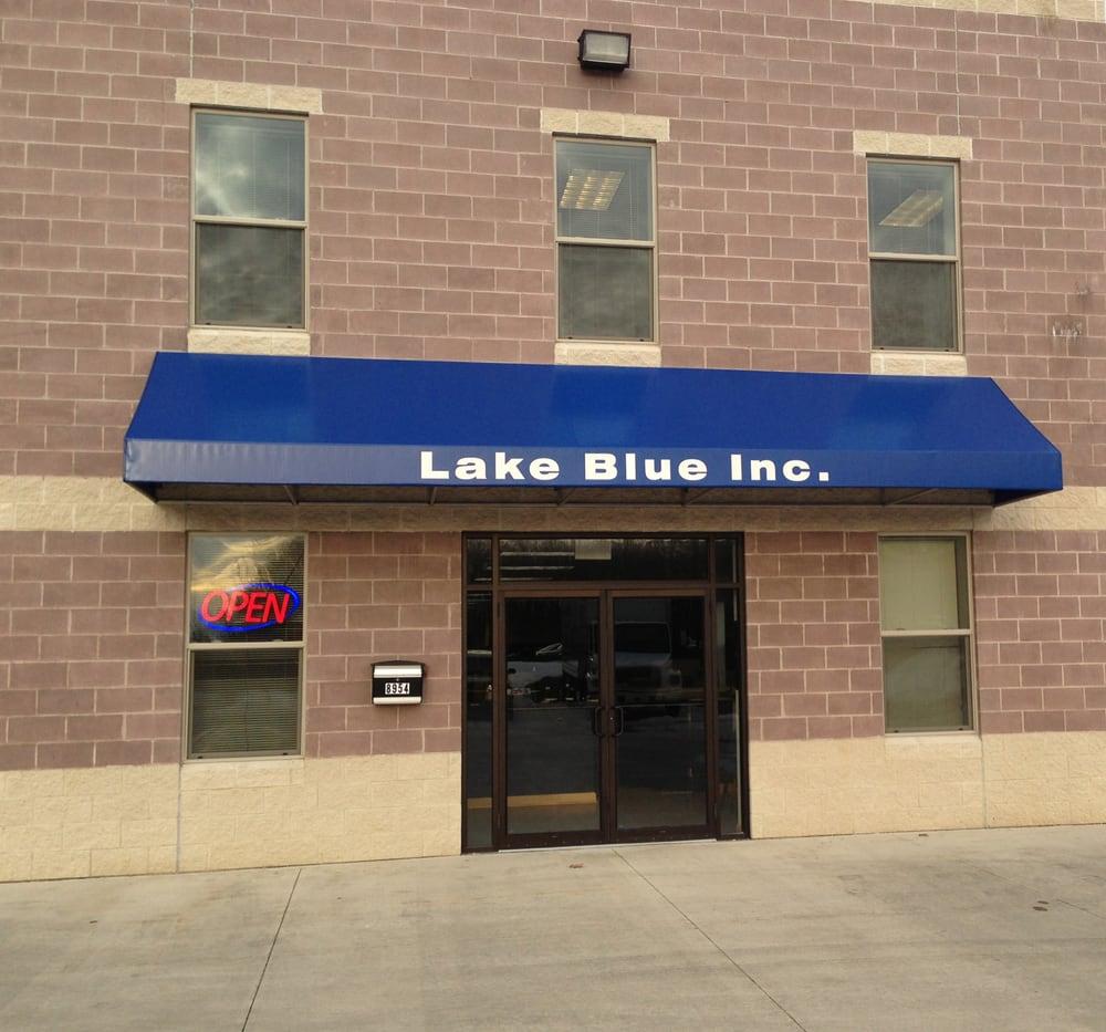 Lake Blue Inc