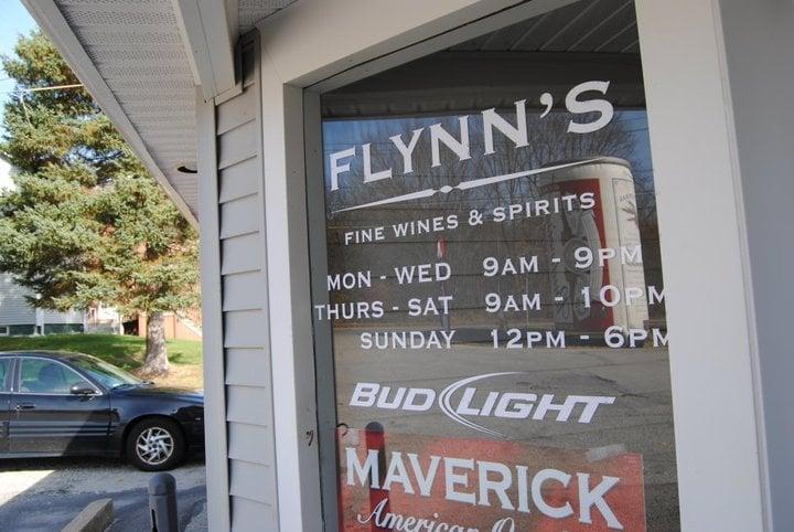 Social Spots from Flynn's Fine Wines & Spirits