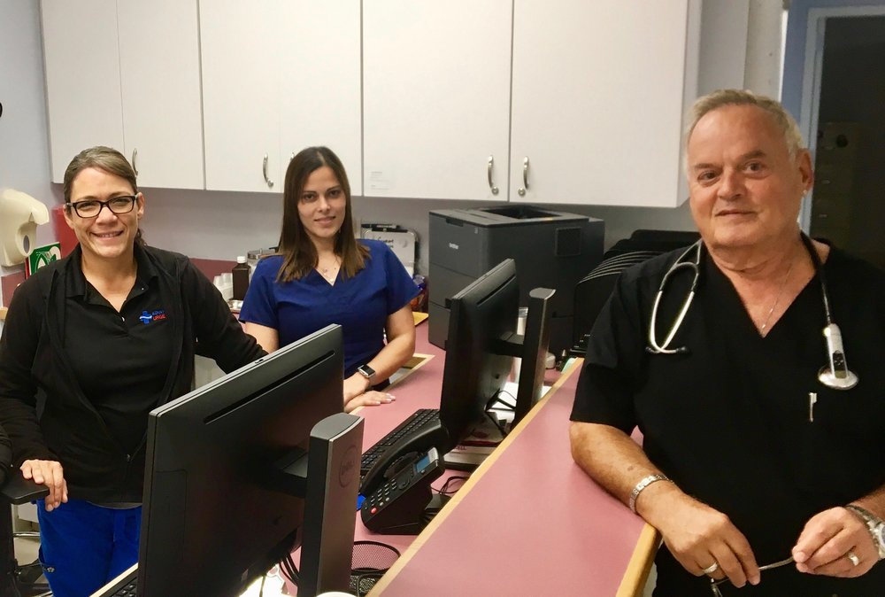 Advanced Urgent Care - Key Largo: 100460 Overseas Hwy, Key Largo, FL
