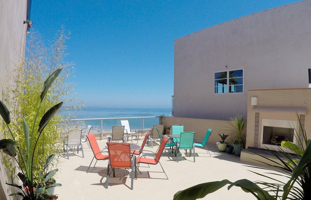 Capitola Beach Suites Capitola Ca