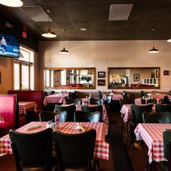 Photo Of Gavino S Pizzeria Restaurant Bearden Knoxville Tn United States
