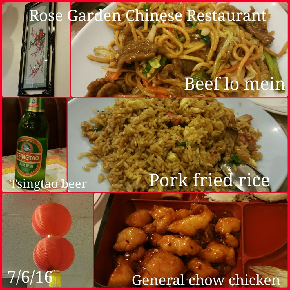 Rose Garden Chinese Restaurant 46 Foto 39 S 39 Reviews Chinees 14 W Pacific Ave Henderson