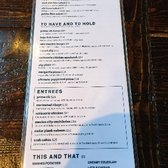 Red Oak Kitchen Odessa Tx Menu