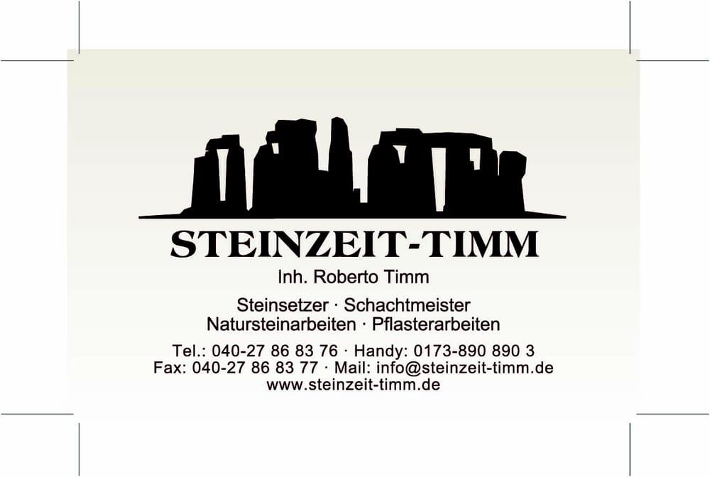 Pflasterarbeiten Hamburg pflasterarbeiten steinzeit timm contractors wesselyring 7